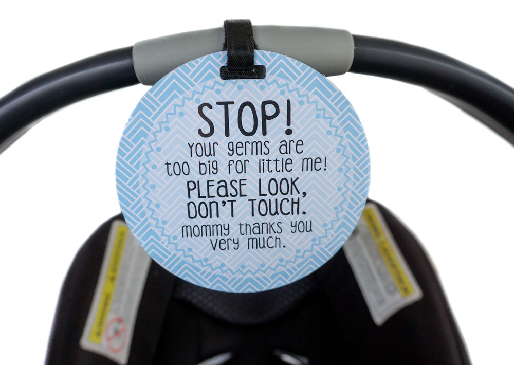 cute Baby on board sign for the car. makes a great baby shower gift