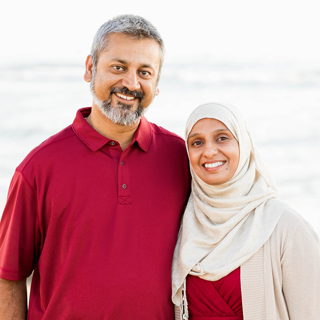 Meet Gulnaz from HalalParenting | Muslim Moms