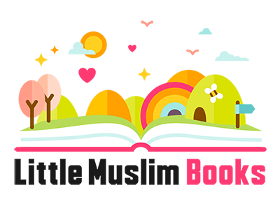 Little Muslim Books - How a Mum discovered what Muslim parents are looking for!