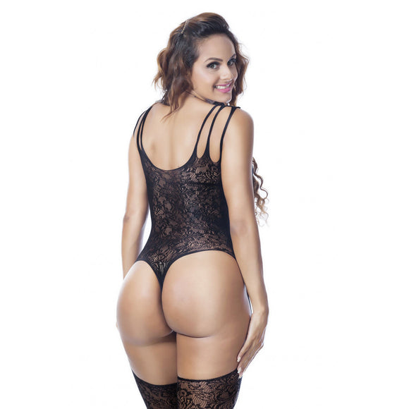 Ladies Lace Romper All Sizes
