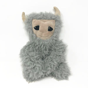 Shadow Yeti Mini Monster RTS