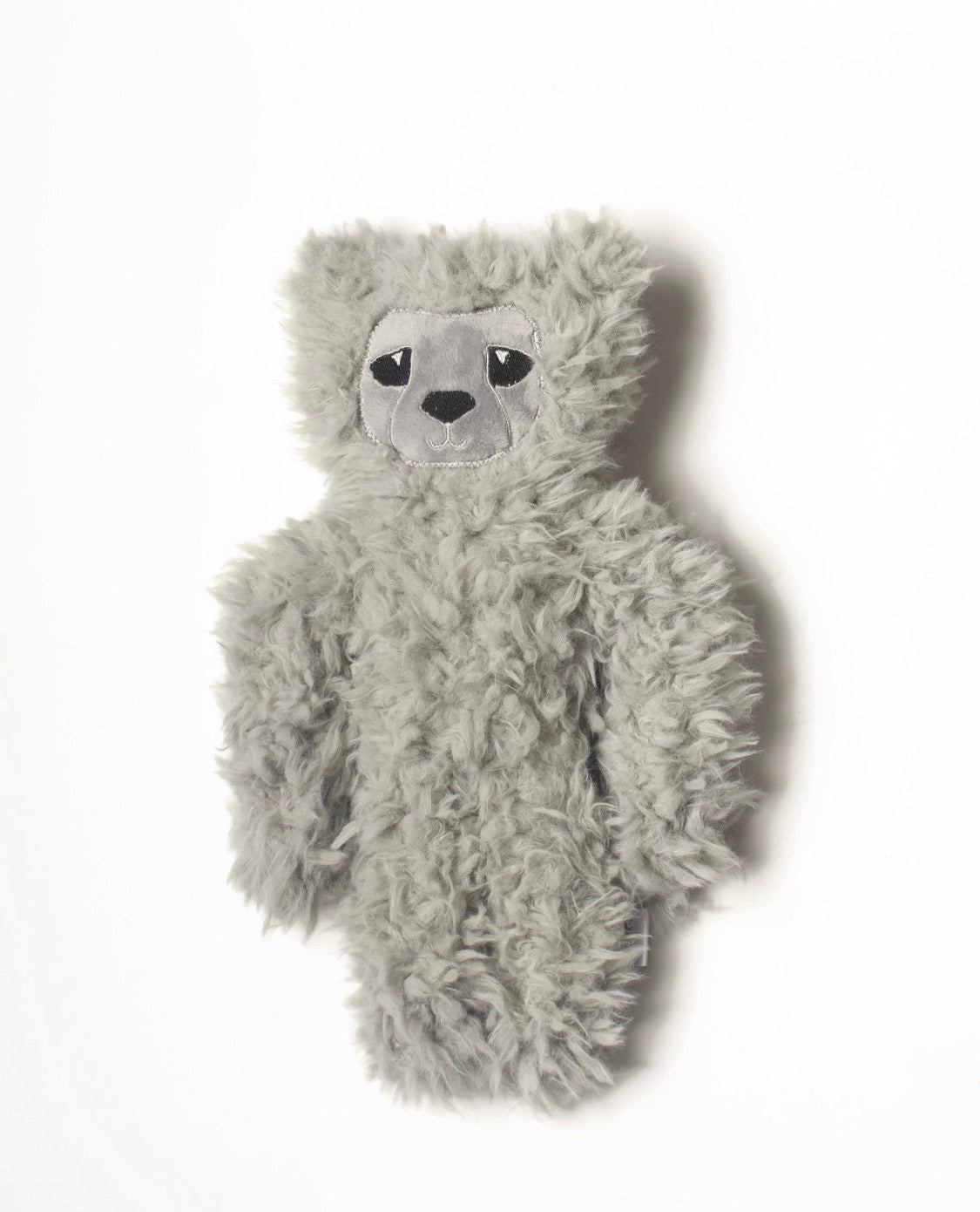 Smoky Bear  - Ultra Plush Bear Cuddle Monster