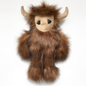 Sander Bigfoot Fur Monster