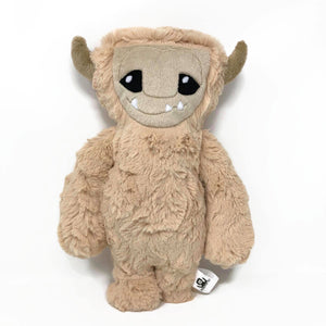 Sahara - Luxe Yeti Cuddle Monster