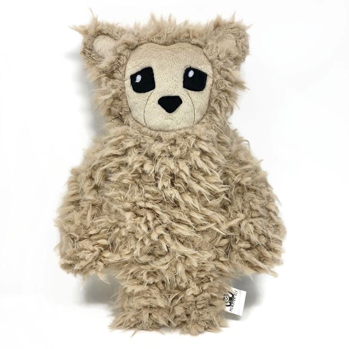 Honey Bear  - Ultra Plush Bear Cuddle Monster