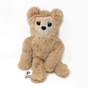 Butterscotch - Luxe Bear Cuddle Monster