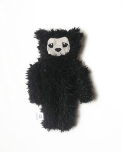 Black Bear  - Ultra Plush Bear Cuddle Monster