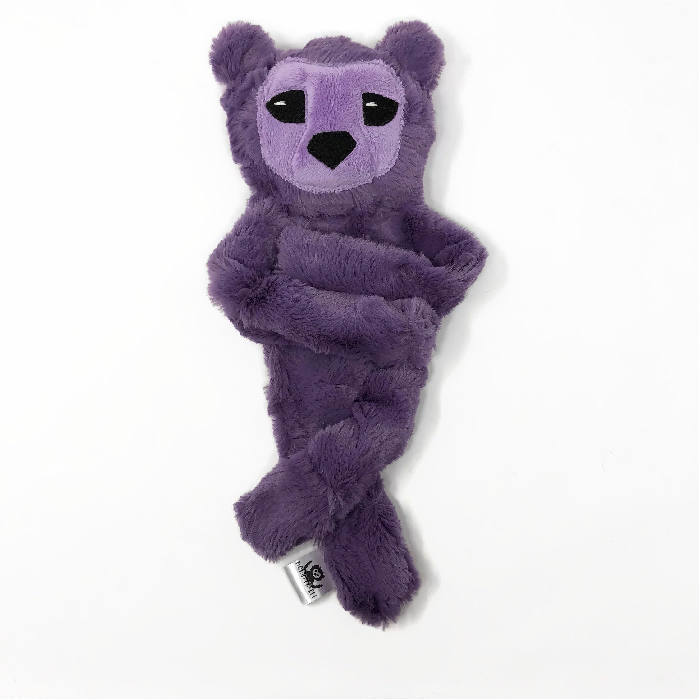 Mulberry Bear Cuddle Monster RTS