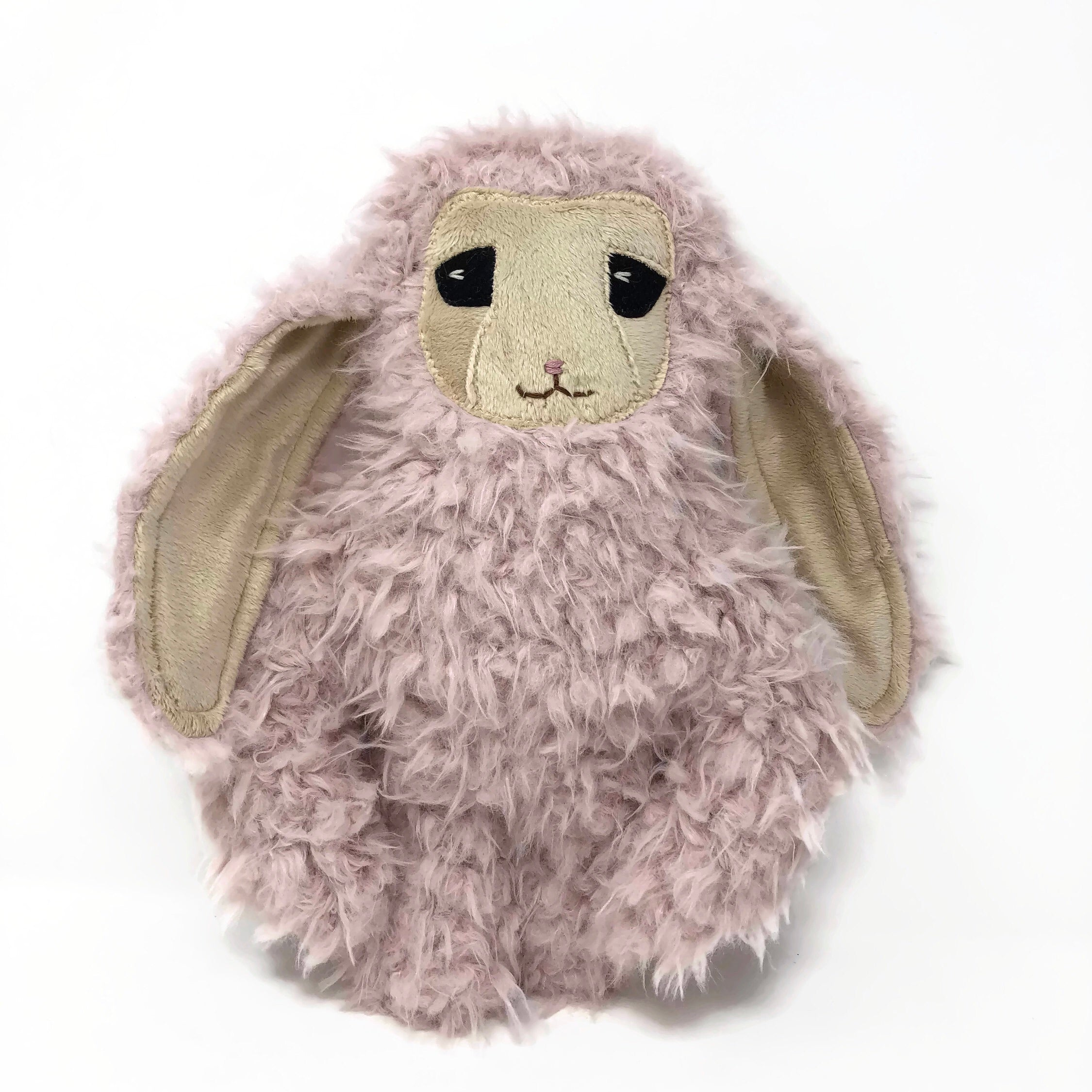 Pink Plush Bunny Preorder