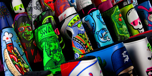Swag Golf EP Headcovers