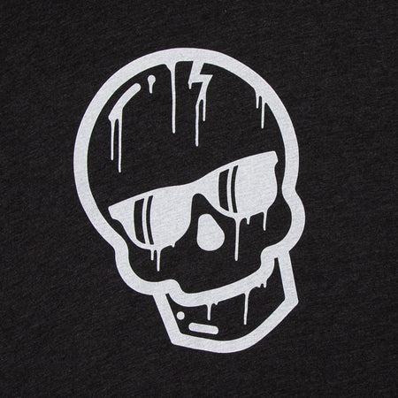 Dripping Skull Shirt