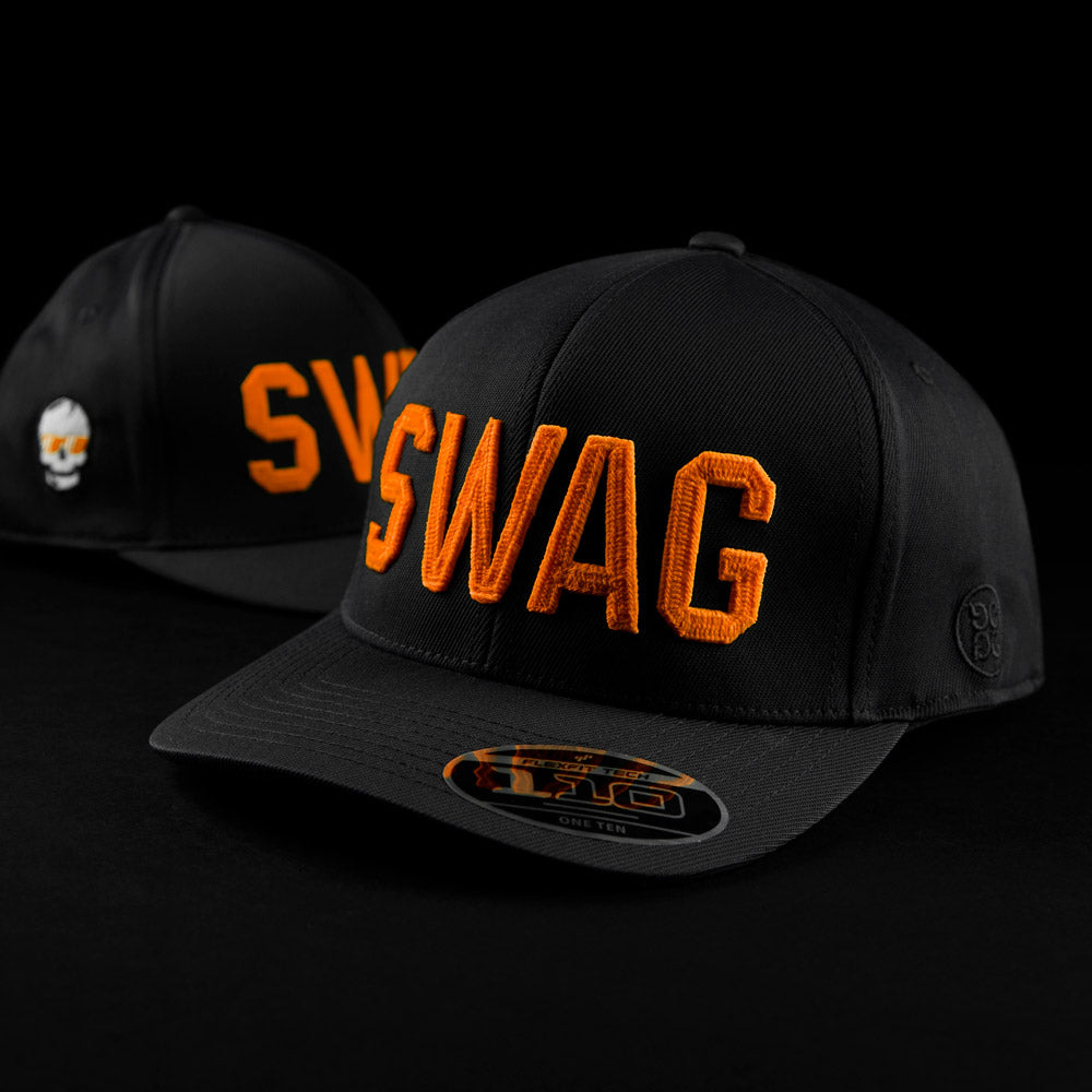 SWAG Orange Flexfit 110