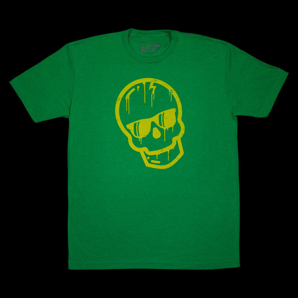 Augusta Dripping Skull Shirt