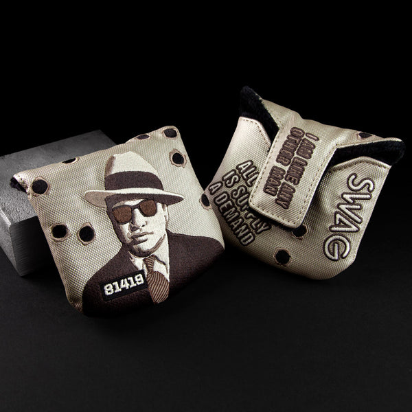Special Capone Mallet Cover