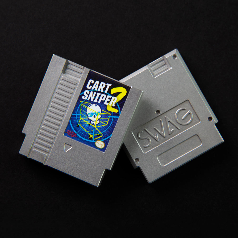 Cart Sniper 2 Cartridge Marker