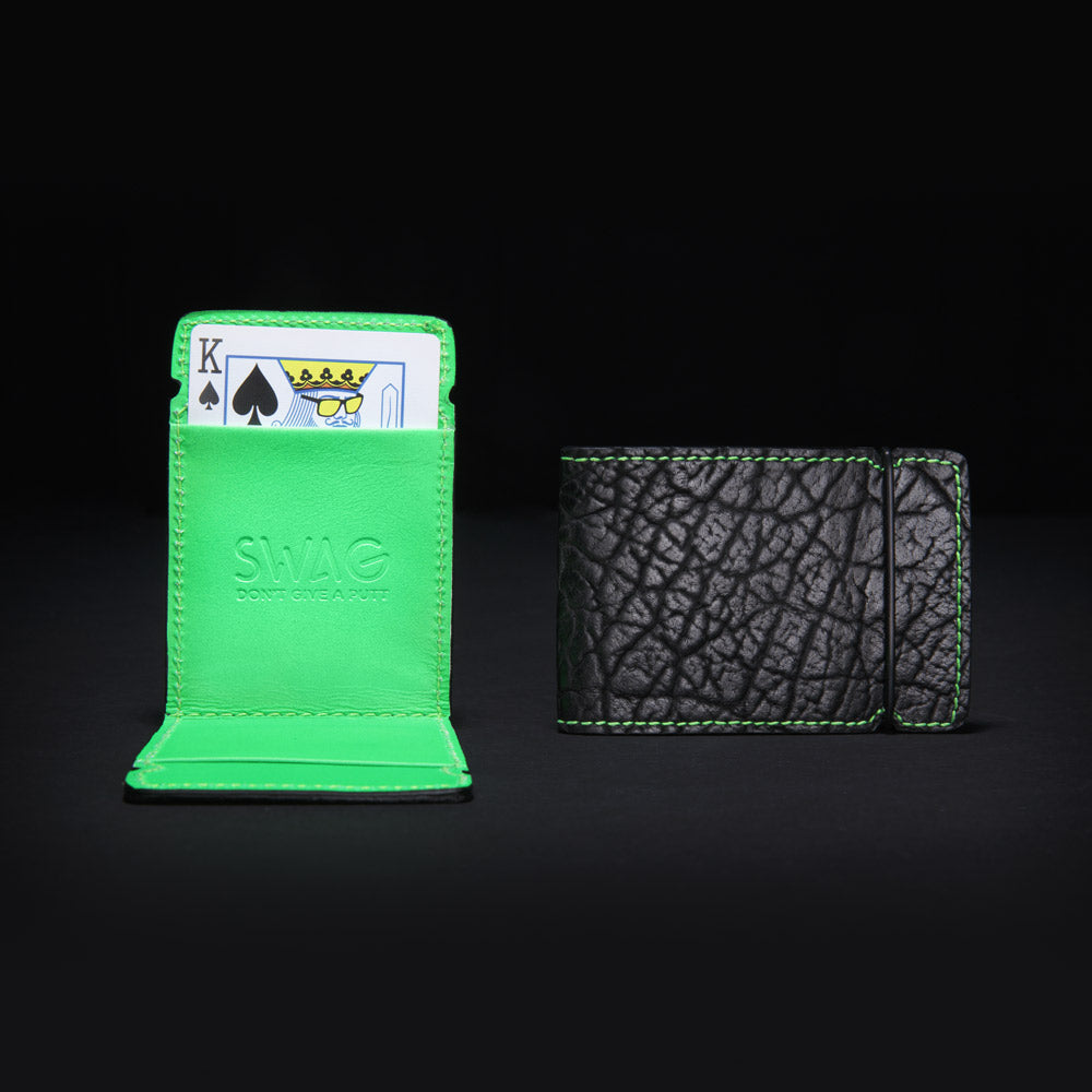 Swag Cash Cover Ecto & Black