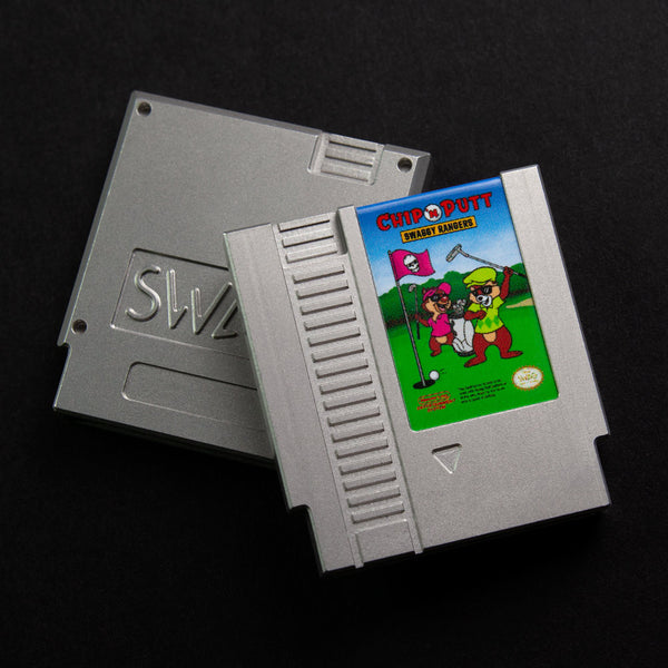 Chip and Putt Cartridge Marker