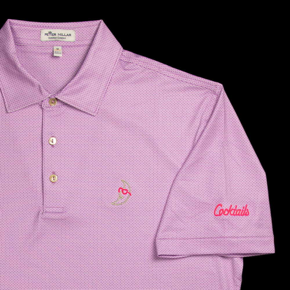 Cocktails Polo