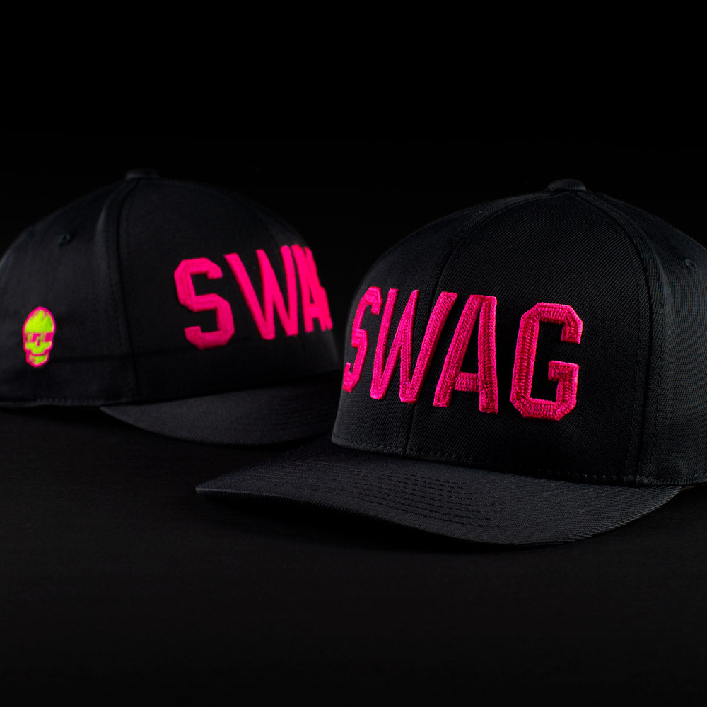 Neon SWAG G/FORE Flexfit 110 Cap
