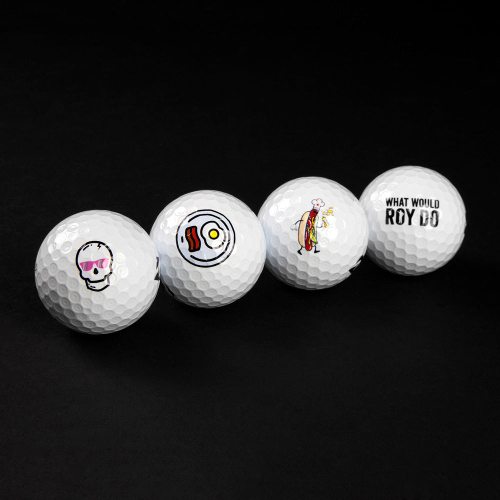 Swag Golf Ball Dozen