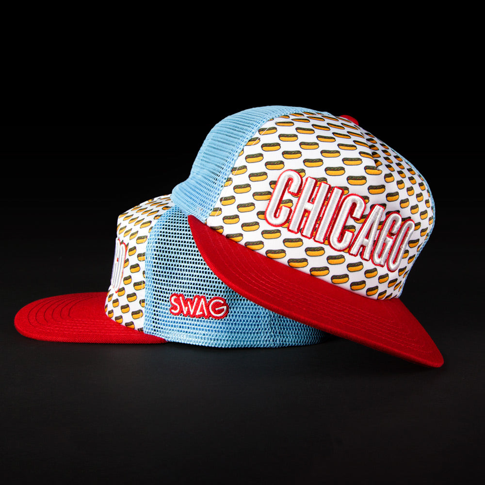 Chicago Style Hat