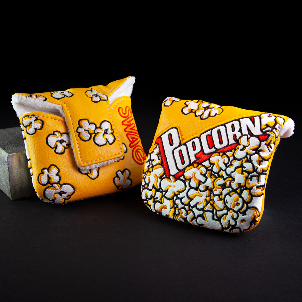 Popcorn Mallet Cover