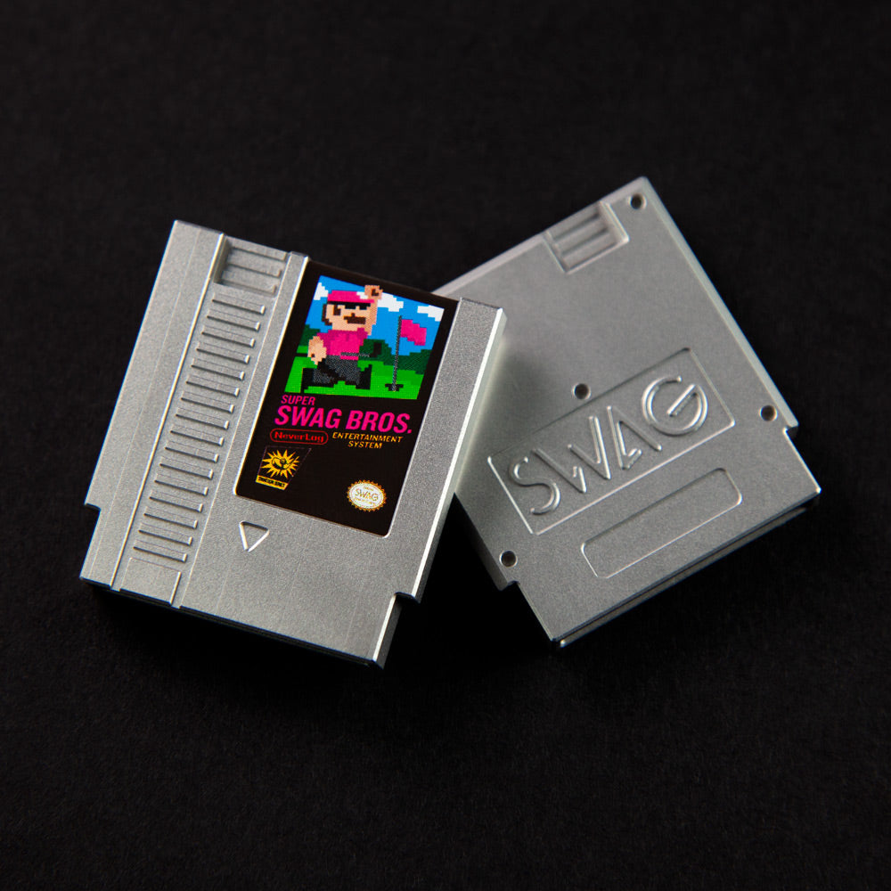 Super Swag Bros Cartridge Marker