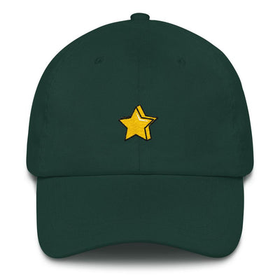 Star Dad hat-The Tee Planet