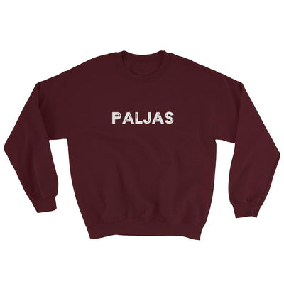 Paljas Sweatshirt-The Tee Planet