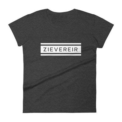 Zievereir Women's t-shirt-The Tee Planet