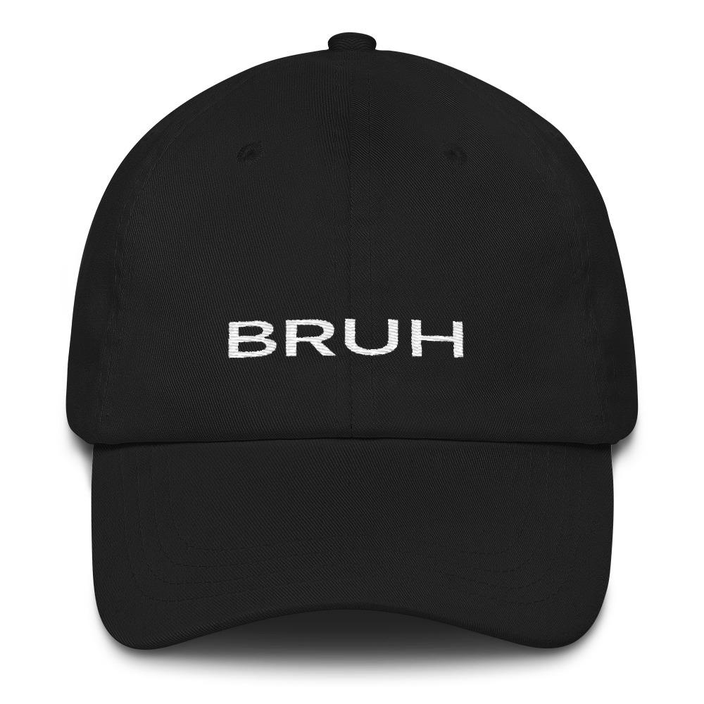 Bruh Dad hat-The Tee Planet