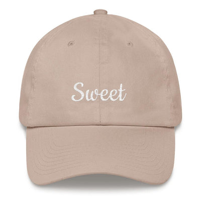 Sweet Dad hat-The Tee Planet