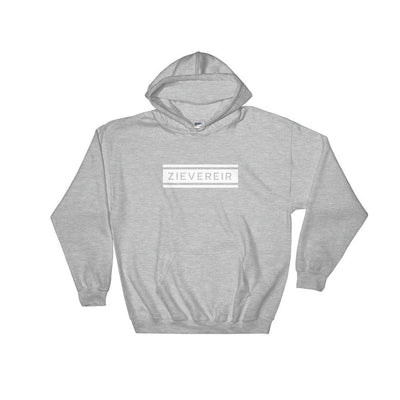 Zievereir Hooded Sweatshirt-The Tee Planet