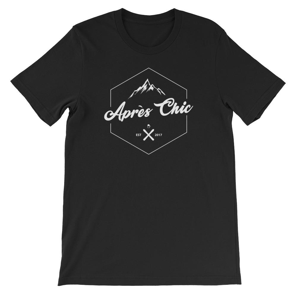 Après Chic T-Shirt-The Tee Planet