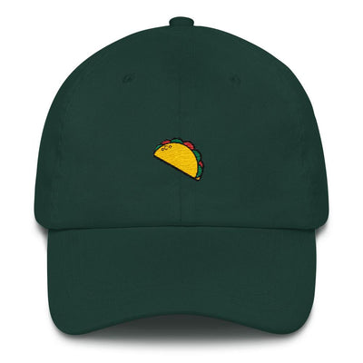 Taco Dad hat-The Tee Planet