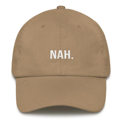 NAH. Dad hat-The Tee Planet