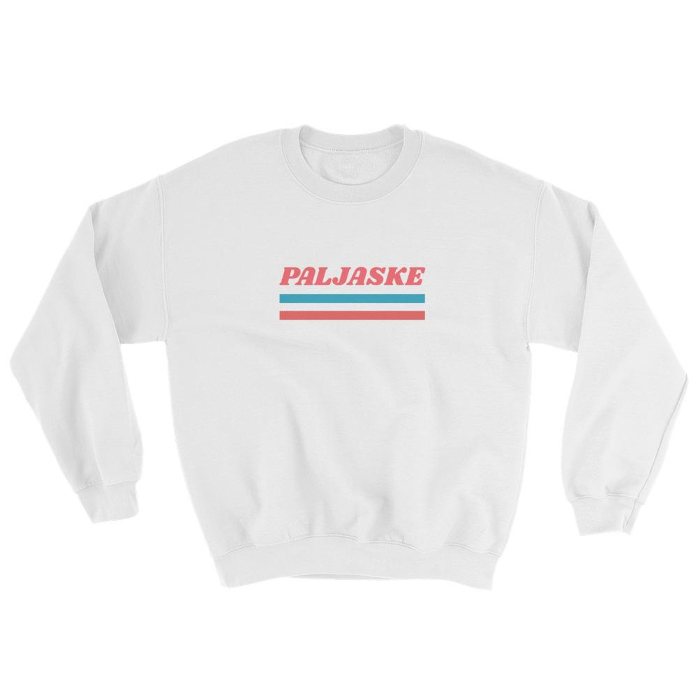 Paljaske Sweatshirt-The Tee Planet