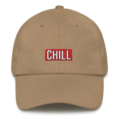 'n Chill Dad hat-The Tee Planet