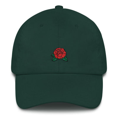 Rose Dad hat-The Tee Planet