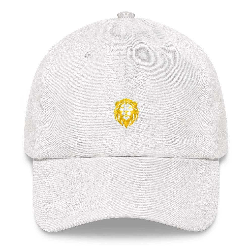 5d8b3eb66d60b Lion Dad hat - The Tee Planet