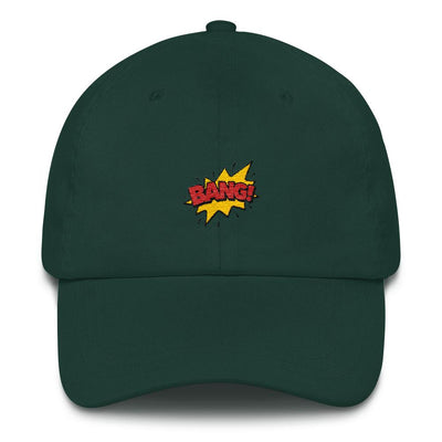 Bang Bang Dad hat-The Tee Planet