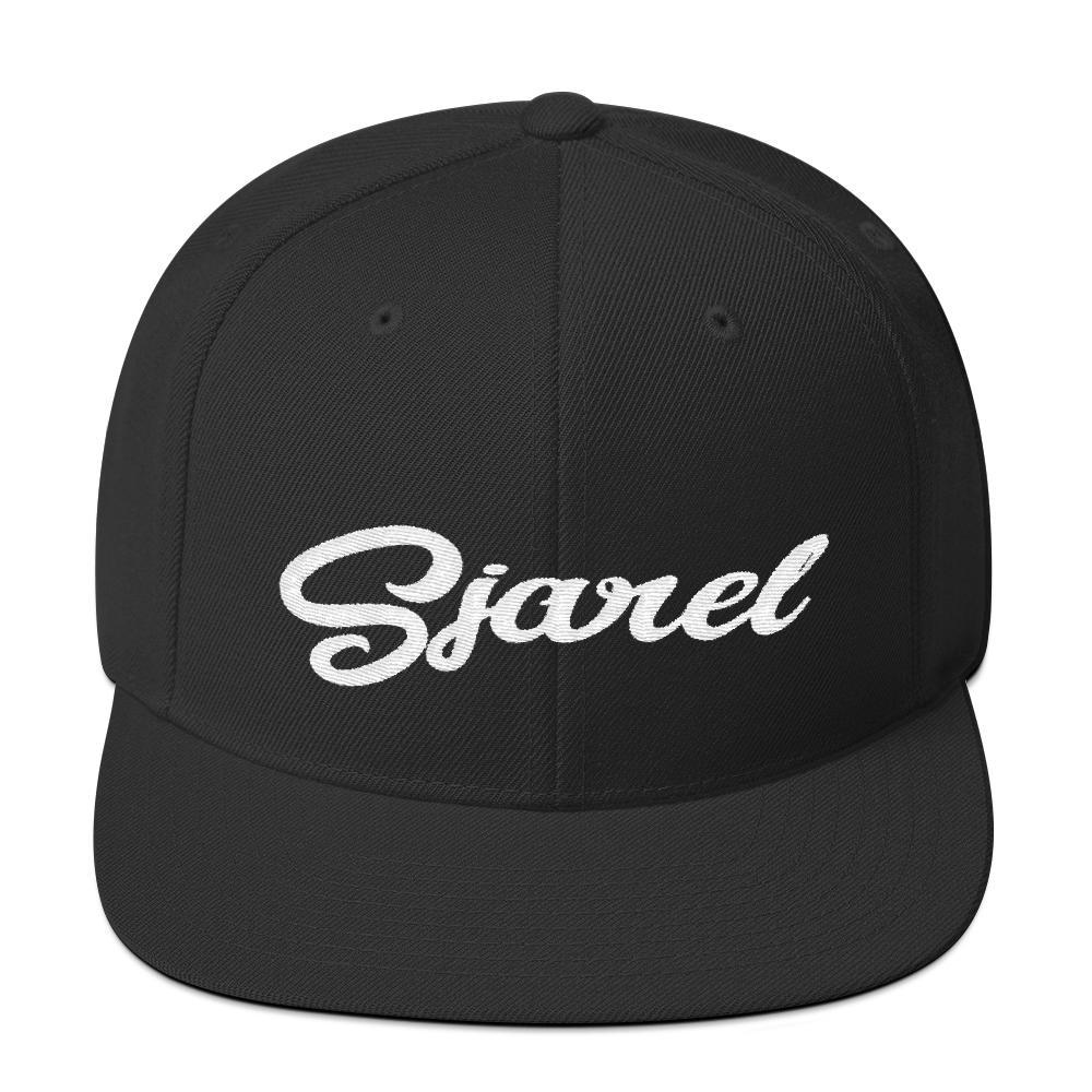Sjarel Snapback Hat-The Tee Planet