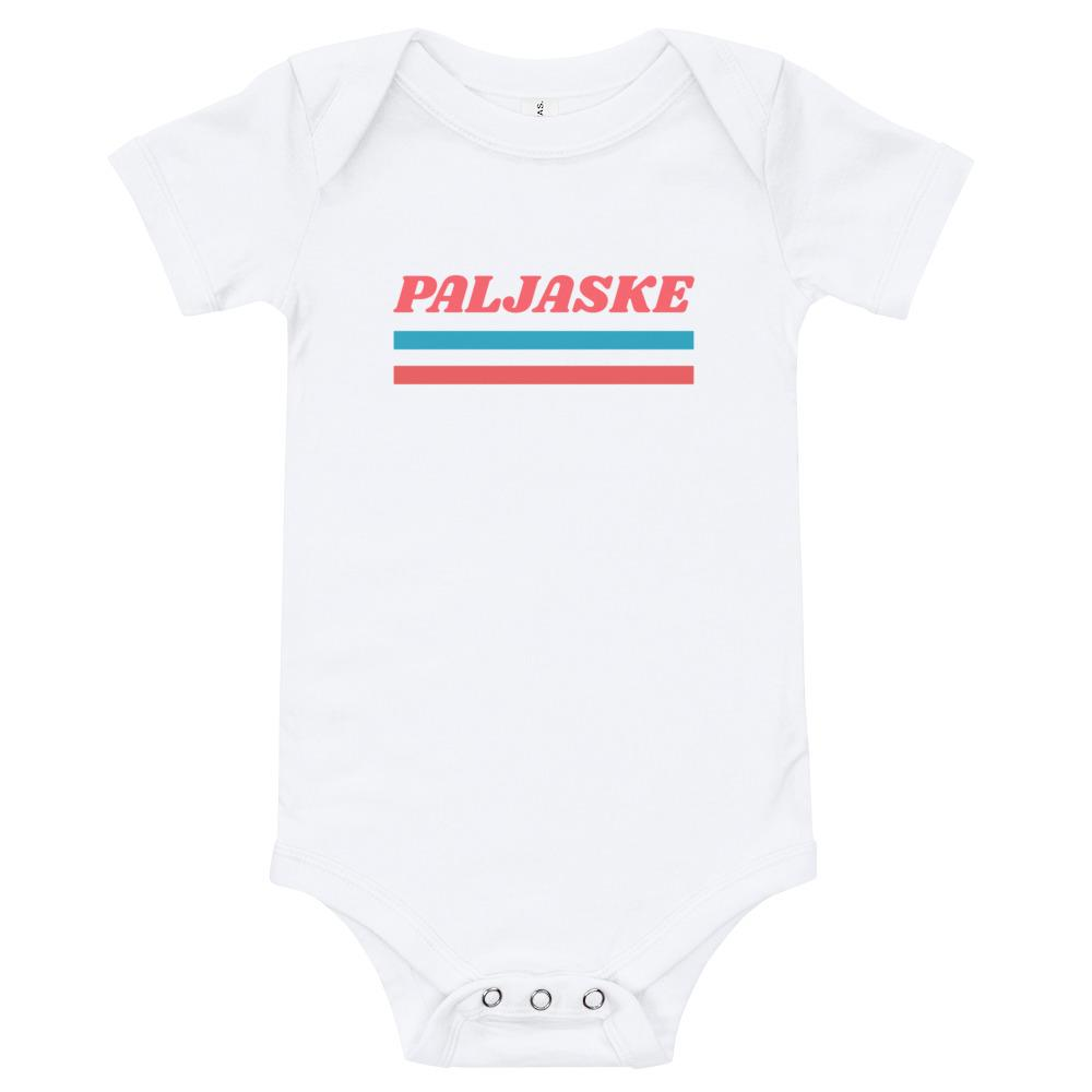 Paljaske Baby Onesie-The Tee Planet