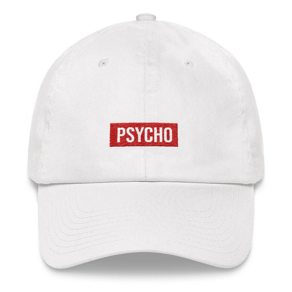 Psycho Dad hat-The Tee Planet