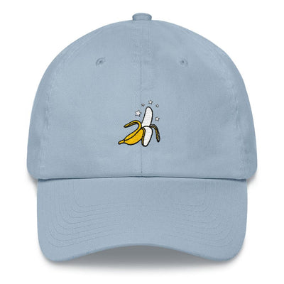 Banana Dad hat-The Tee Planet