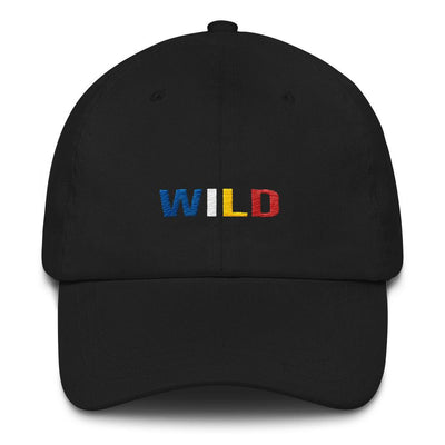Wild Dad hat-The Tee Planet
