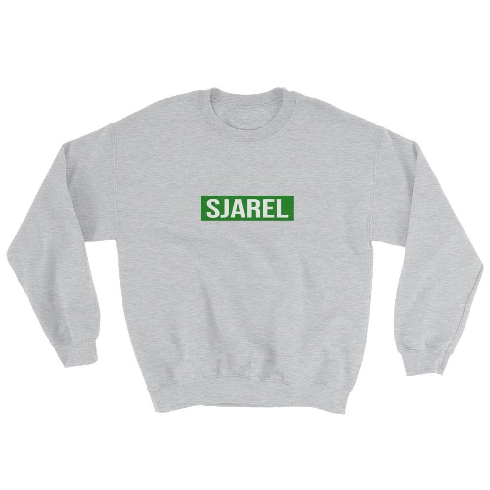 Sjarel Sweatshirt