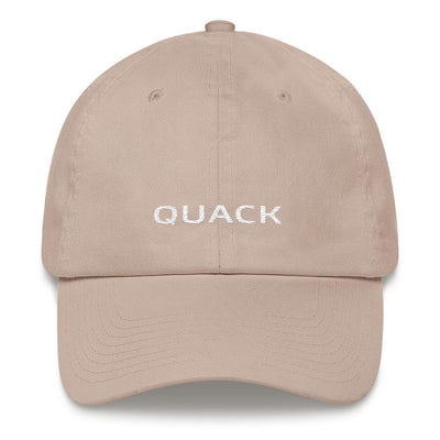 Quack Dad hat-The Tee Planet