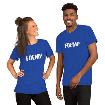 Foemp T-Shirt-The Tee Planet