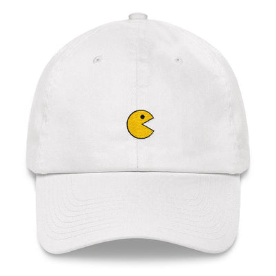 Smiley Dad hat-The Tee Planet
